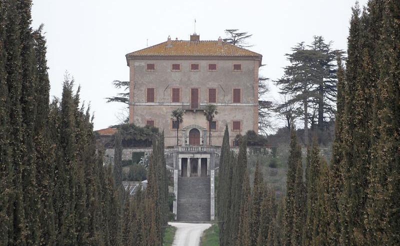 Amelia Villa Aspreta Umbria