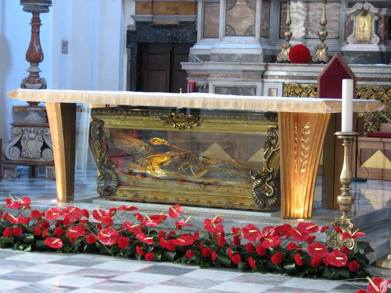 Basilica di San Valentino Terni