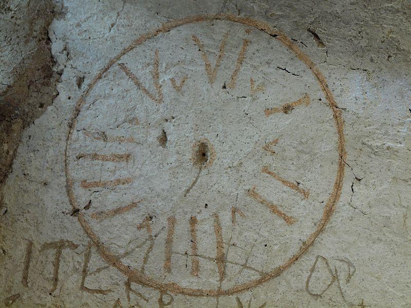 Narni sotterranea Cella Condannati