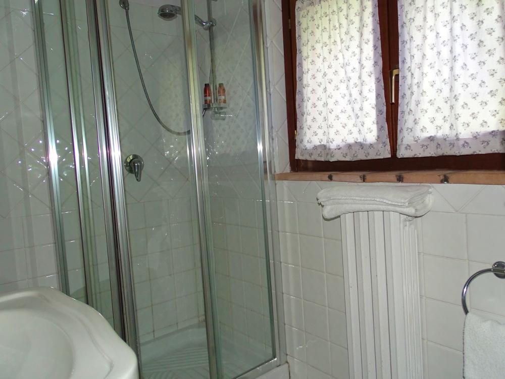Camera lavanda bagno la vecchia stalla